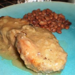 Oven Baked Country Ribs With Gravy