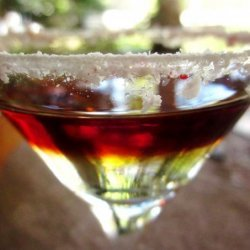 Christmastini (Christmas Martini)
