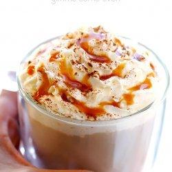 Pumpkin Spice Latte II