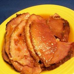 My Ham Glaze