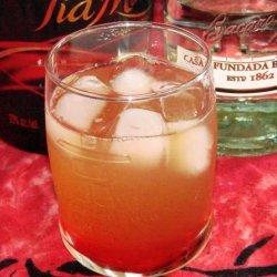 Jamaica  ska   - Rum Drink