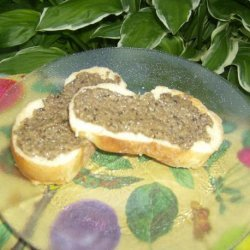 Provencal Tapenade recipe