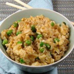 Easy Indonesian Fried Rice (Bumbu Nasi Goreng)