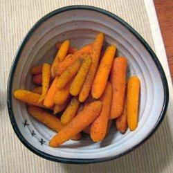 Crock Pot Curried Carrots