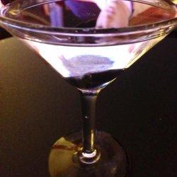 Twin Peaks Martini