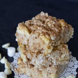 Rice  Krispies    Apple Pie