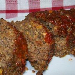 Outstanding Meatloaf