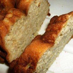 Jalapeno Hummus Bread