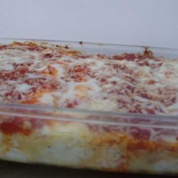 Mc Call's Cooking School Manicotti