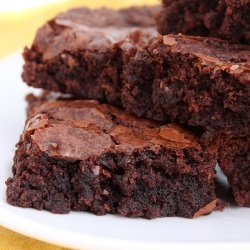 Cherry-Chocolate Brownies