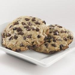 Chocolate Chip Cookies with Truvia(R) Baking Blend