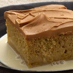 Dulce de Leche Cake from Duncan Hines(R)