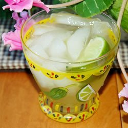 Margaritas on the Rocks recipe