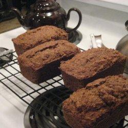 Aryn's Practically Vegan Pumpkin Bread