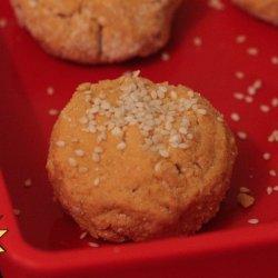 Gluten Free Potato Bread Rolls