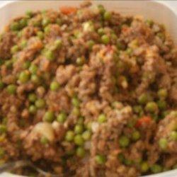 Low Fat Kofta Curry