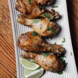 Chili Lime Chicken