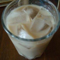 The Easiest Iced Coffee