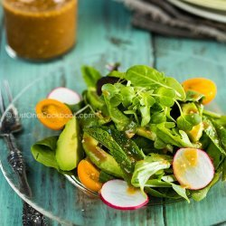 Sweet Salad Dressing Mix