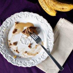 Bread-Crumb Pancakes