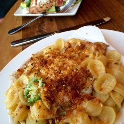 Pepper Jack Cheddar Mac