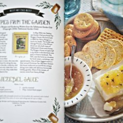 Jezebel Sauce recipe