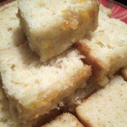 Orange-Lemon Citrus Bread