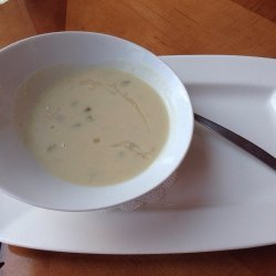 Not She-Crab Soup