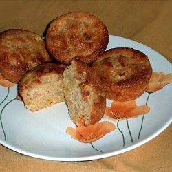 Mango Muffins