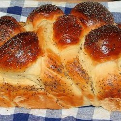 Mom's Challah, Second Version