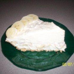 Angie's Banana Cream Pie