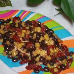 Key West Black Bean Salad