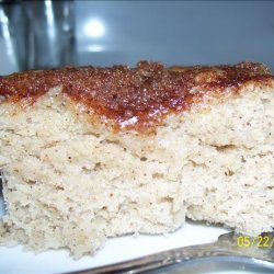 Snickerdoodle (Coffee) Cake