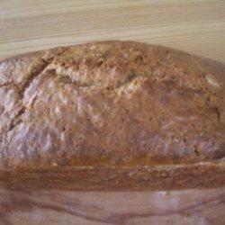 Vegan Zucchini Cake
