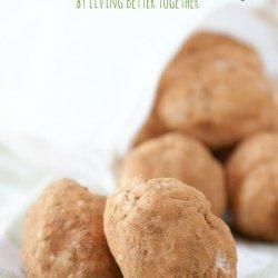 Potato Candy II
