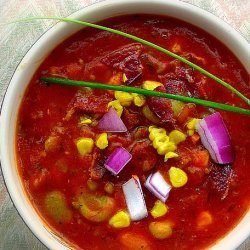 Shortcut Brunswick Stew by Campbell's