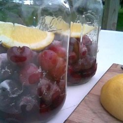 Jerez Cherry Liqueur recipe