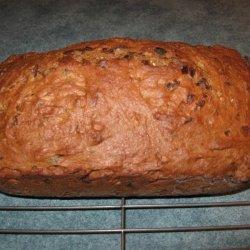 Date Walnut Loaf