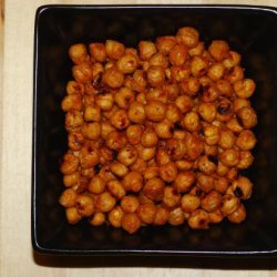 Chickpea Nuts