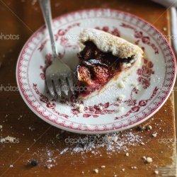 French Fig Tart