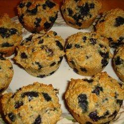 One Muffin Recipe 7 Different Ways