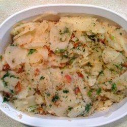 Bobby Flay's German Potato Salad