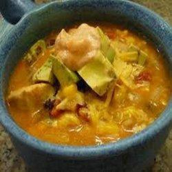 Chili's Enchilada Soup