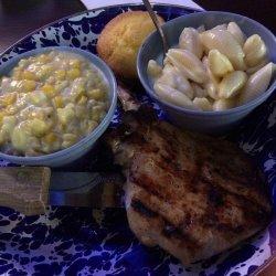 State Fair Pork Chops