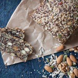 Nuts 'n' Seeds Bread