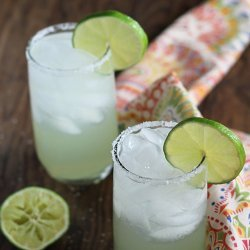 Amaretto Margaritas