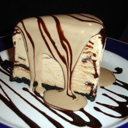 Quick and Easy Ice Cream Pie