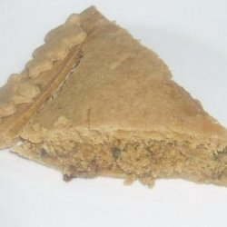 Vegan Tourtiere
