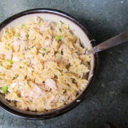 New Orleans Style Crabmeat Salad