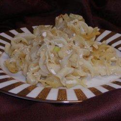 Noodles Romanoff